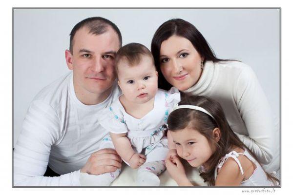 Моя семья :)