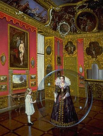 Замок герцогини-оборотня