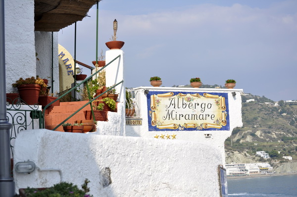 отель у моря:)