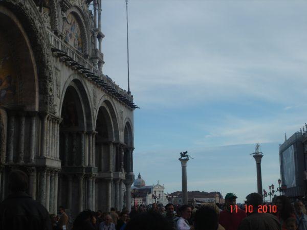 famoso e maestoso San Marco