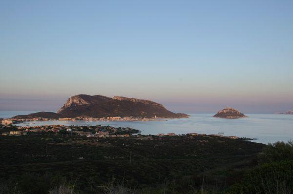 остров Tavolara