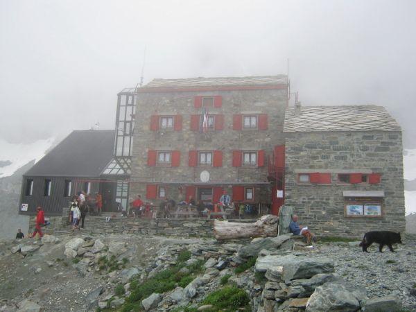 Итальянский альпийский клуб