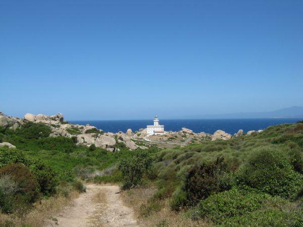 Курс - на Сардинию