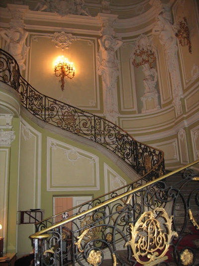 Анничков дворец