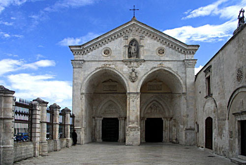 Лангобарды (Longobardi) в Италии. Фото