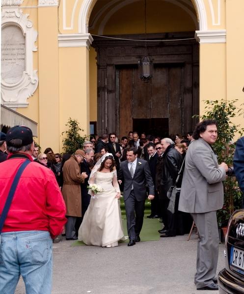 appena sposati...:)