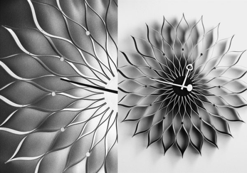 Sunflower Clock di Vitra Collection.jpg