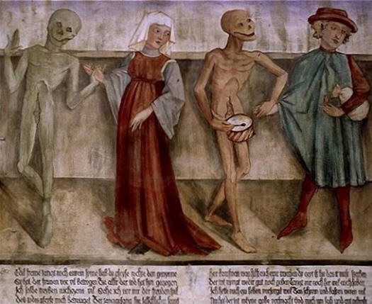 Dance macabre  Uzi Dornai
