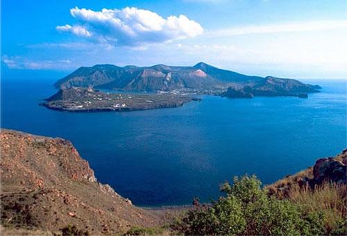 Эолийские острова (Липарские острова), фото