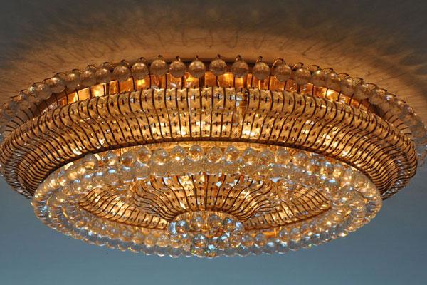 Тенденции стилей интерьера 2012: Роскошь в деталях стиля интерьера