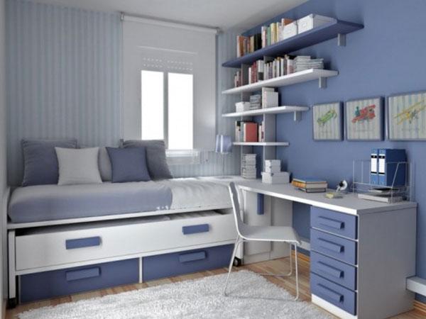 Тенденции стилей интерьера дизайна 2012: Полная функциональность дизайна интерьера
