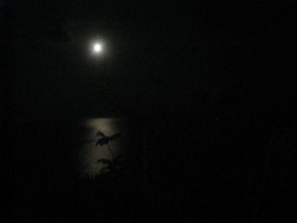 Амальфи ночью
